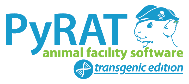 Pyrat Animal Facility Software